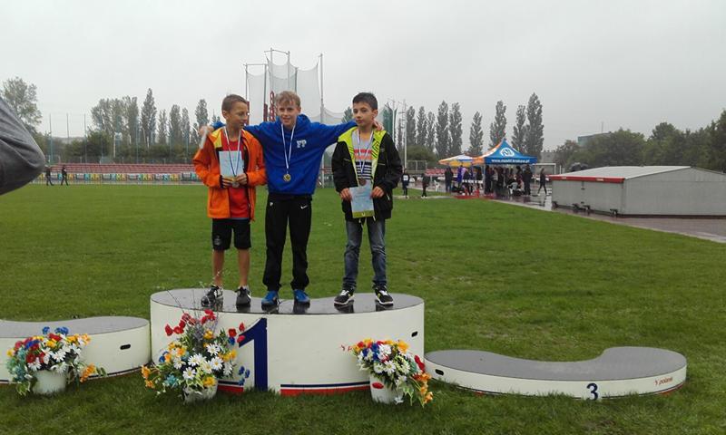 Mistrzostwa województwa w lekkiej atletyce