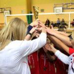 II Ligowy Turniej Mini siatkówki o Puchar Burmistrza Zatora