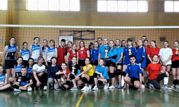 Święto Kobiet na sportowo