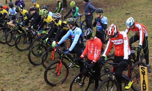29 wyścig kolarski o Puchar Burmistrza Kęt
